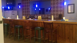 Wilmington Jaycees Hall Rental - Bar