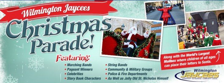 Wilmington-Jaycees-Christmas-Parade