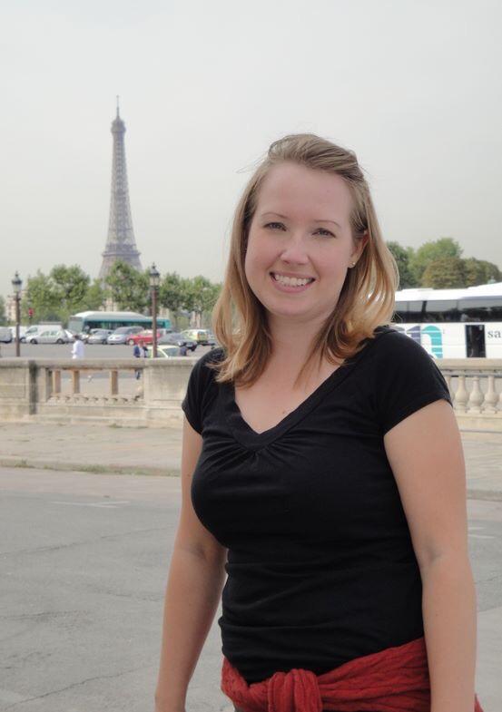 Shannon McAdams, Executive Vice President