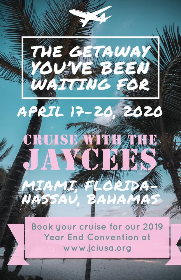 JCI Bahamas Cruise